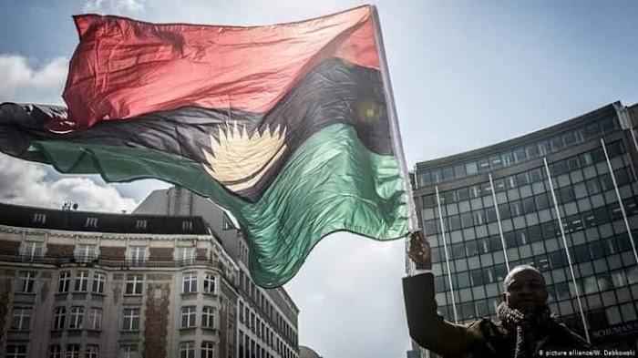 1st Of October Declared Total Shutdown In Biafra land