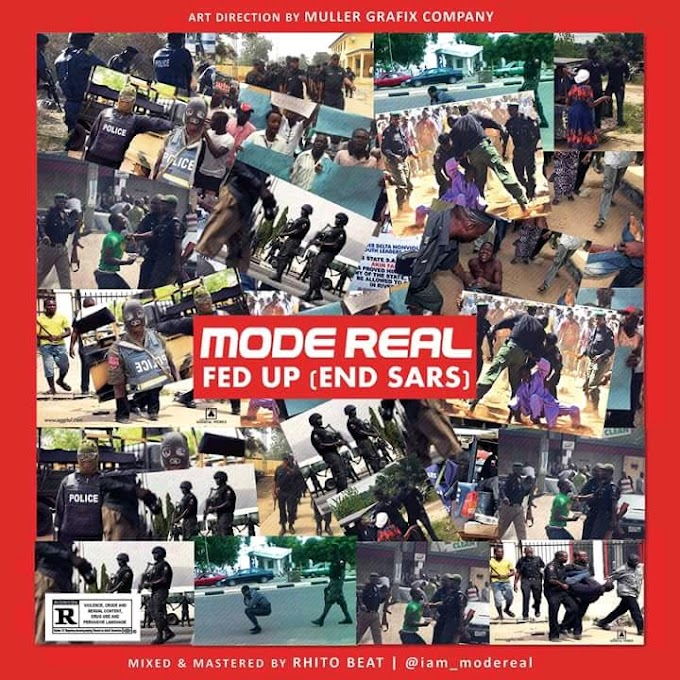 [AUDIO + VIDEO] MODE REAL - END SARS