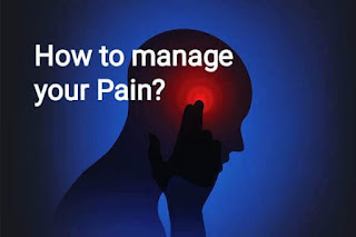 How to do Pain Management?