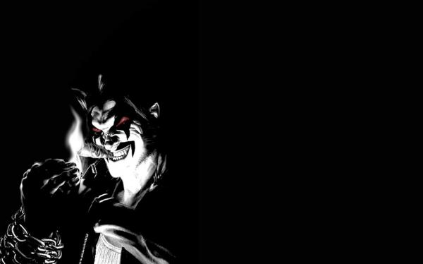 Devil, Evil Creatures