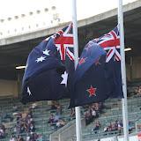 Fremantle v North Melbourne Round 5 2017