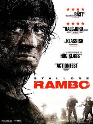 Phim Rambo 4 - Rambo Iv (2008)