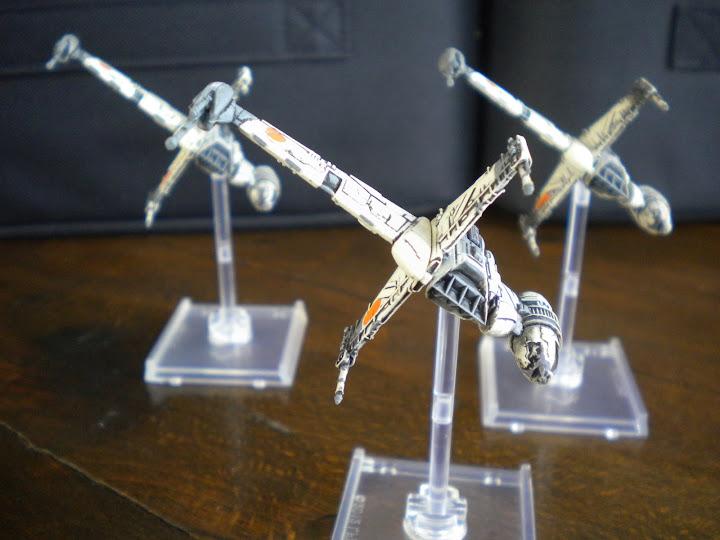 Rotierender B-Wing DSCN4437