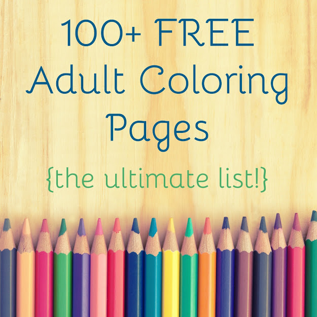 Get Links To Over  Free Coloring Pages Youll Love These Favorites  Including