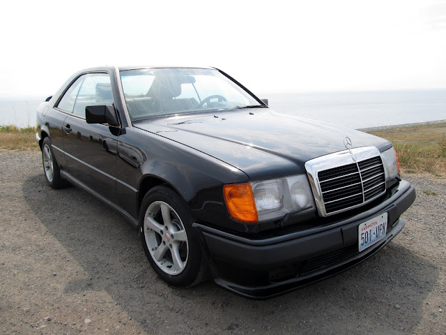 1988 300ce 39 restoration 39 complete mercedes benz forum for 1988 mercedes benz 300ce