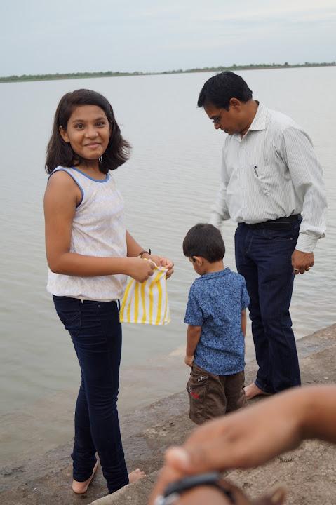 Omkareshwar and Hanmuntiya water resort - DSC06996.JPG