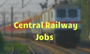 RRB Mumbai Railway Recruitment 2015 - 2016