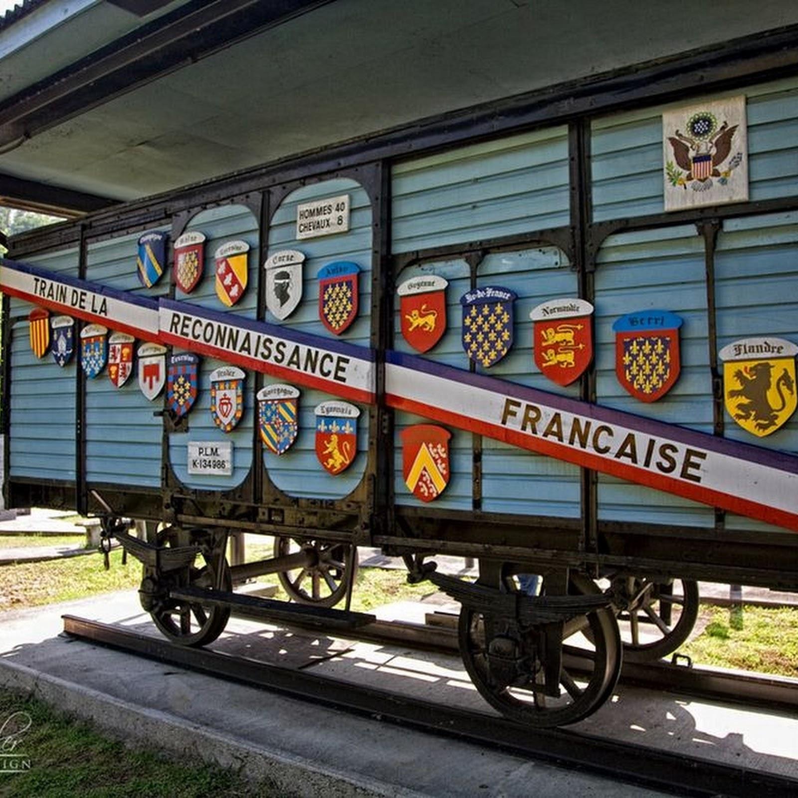 Boxcars Lego Cargo Train By Jskaare