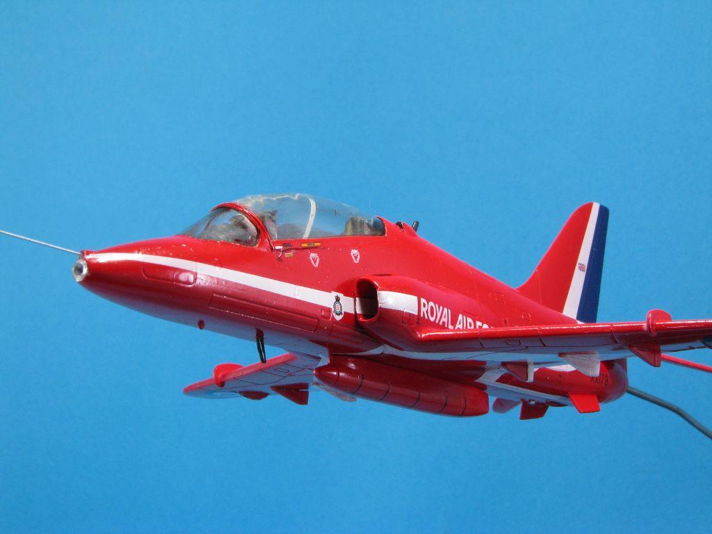 Airfix Hawk