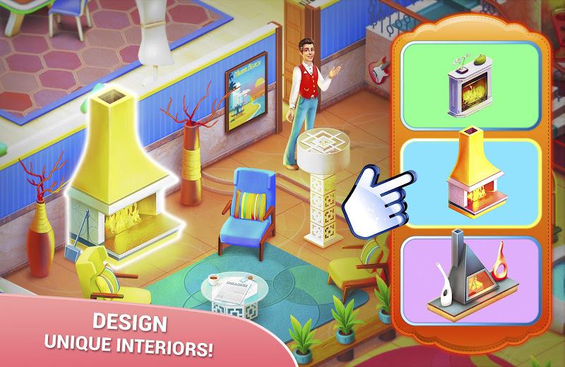 Hidden Hotel: Miami Mystery Screenshot 2