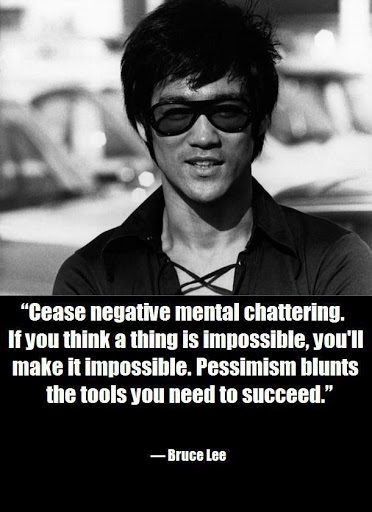 50 Best Bruce Lee Quotes With Pictures | Quote Ideas
