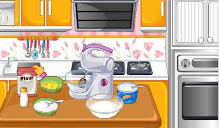 Cake Maker Story -Cooking Game 1.0.0 screenshot 339526