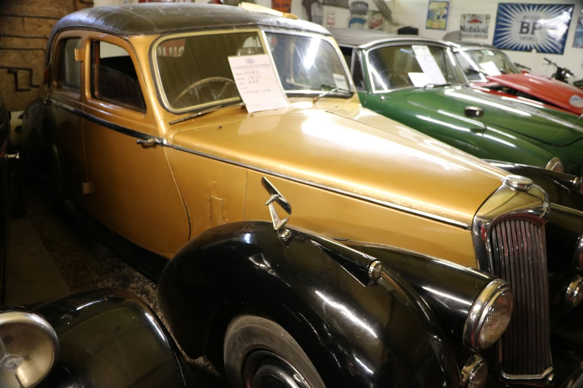 Kilgarvan Motor Museum 0040.JPG