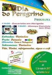 Dia do Peregrino - 20.05.17