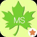 매니아 for 메이플스토리 icon