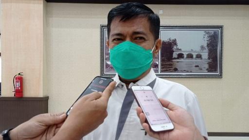 Tim Provinsi Sumbar Lakukan Penilaian Terhadap Kelurahan Tanjung Pauh