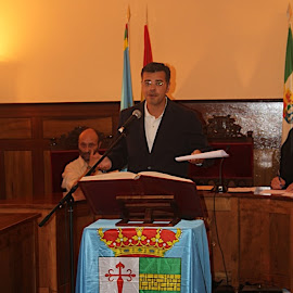 Constitución Ayuntamiento de Puebla de la Calzada