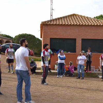 Media de Miguelturra 2014 - Fotos cedidas por Arlequines Rugby Club