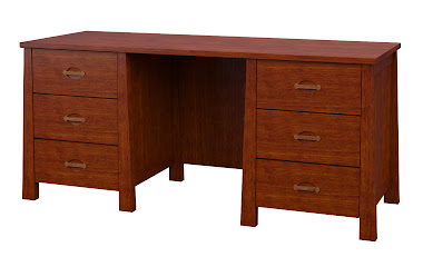 Luxor Executive Desk