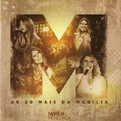 CD As 20 Mais da Marília Mendonça - Torrent download