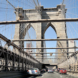 Brooklyn Bridge. NYC