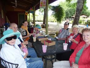 Photo: Shakes at the Berry Barn