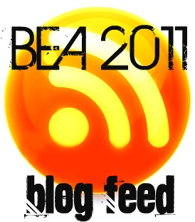 BEA 2011 Blog Feed Update