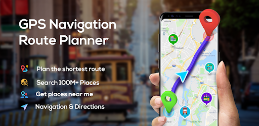 Navigate To Gas Station Near Me >> Gps Navigation Map Locator Route Planner Apps On
