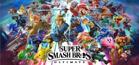 أفضل ألعاب القتال 2021 Smashultimate