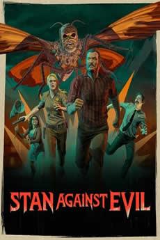 Baixar Série Stan Against Evil 3ª Temporada Torrent Grátis