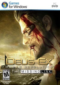 Deus Ex: Human Revolution -- The Missing Link - Review By Simon Graves