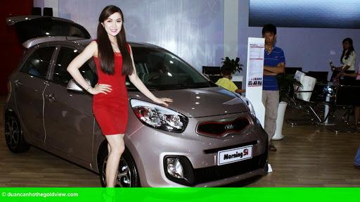 Hình 1: Ô tô Kia Morning, Hyundai tại VN sắp đồng loạt giảm giá