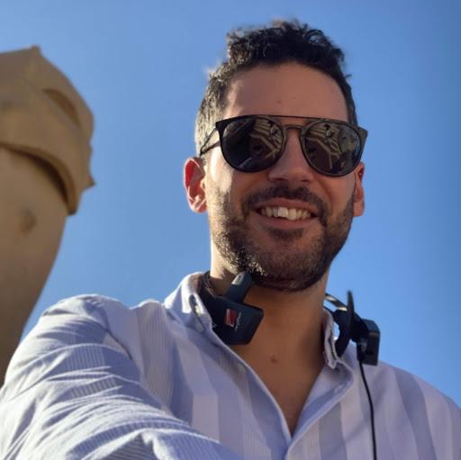 Rubén CM picture