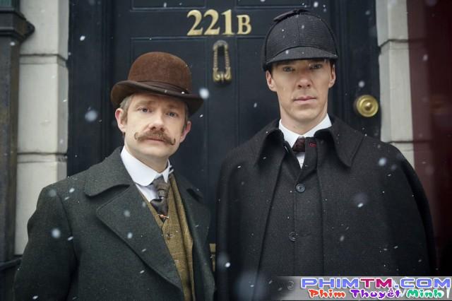 Xem Phim Sherlock Season 4 - Sherlock - Fourth Season - phimtm.com - Ảnh 1