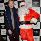 WWW.ENTSIMAGES.COM -   Henry Conway  at      Fight For Life Christmas party at Hard Rock Cafe, London December 9th 2014Annual festive party hosted by cancer charity in aide of The Fight For Life charity for children with cancer.                                                  Photo Mobis Photos/OIC 0203 174 1069