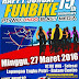"""HAPPY SUNDAY               [EVENT] FUNBIKE 15 TAHUN anniversary Wellindo Blast Media """