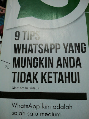 9 tips Whatsapp