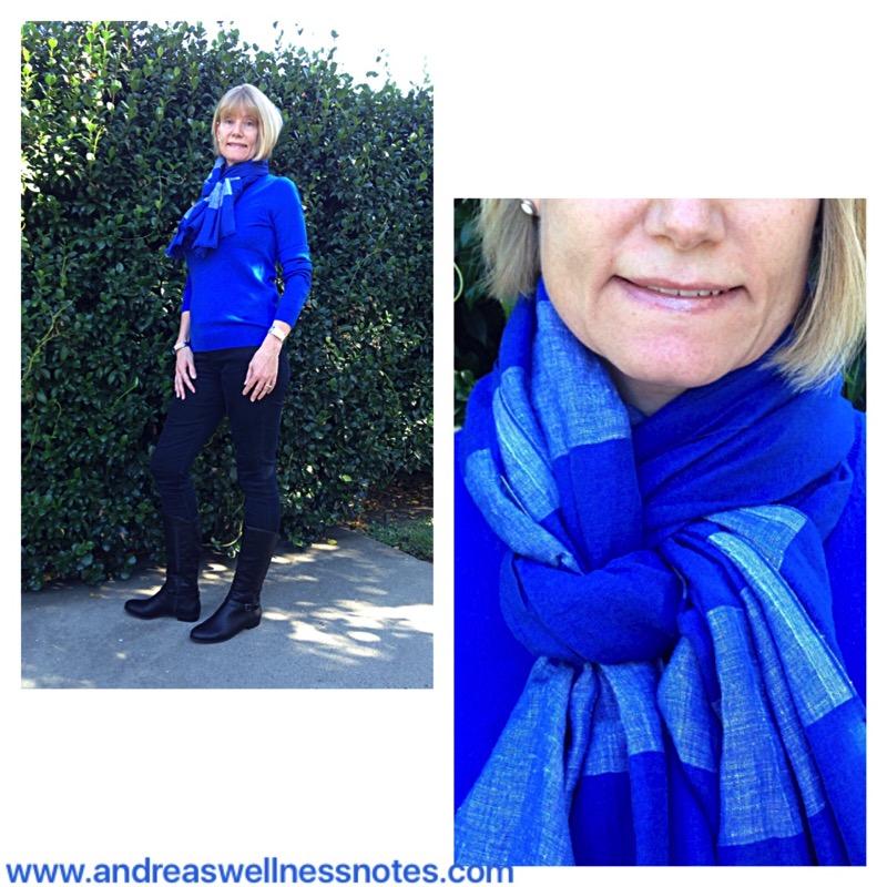 CobaltBlueSweater