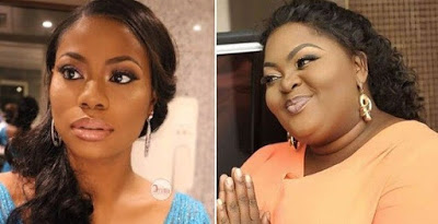 Trending Post : Davido's  Baby Mama Sophie In Serious Beef With Eniola Baddmus