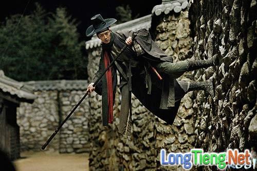Xem Phim Tiểu Quái Jeon Woo Chi - Jeon Woo Chi - phimtm.com - Ảnh 2