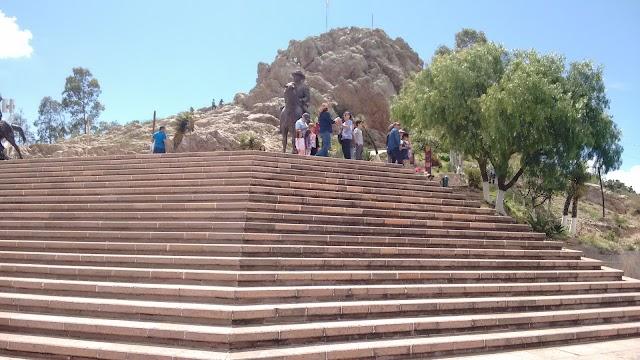 El Cerro de la Mufa