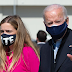 Twice As Safe: Biden Wears TWO Masks On Campaign Stop In North Carolina