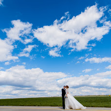 Wedding photographer Dmitriy Duda (dmitriyduda). Photo of 27.04.2016