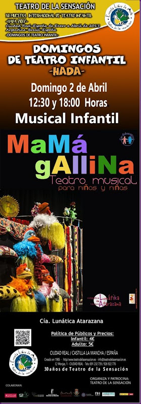 MAMA GALLINA -HADA -ABRIL2017