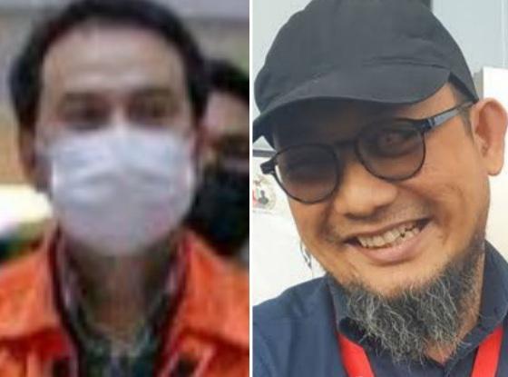 Kasus Suap Azis Syamsuddin, Novel Baswedan: Saya Tahu Betul Ada Banyak yang Ditutup-tutupi