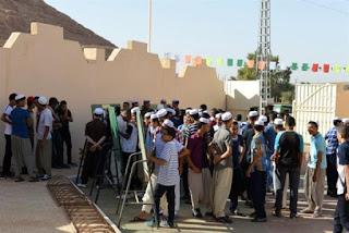 Ghardaïa : Le wali reçoit les associations qui boycottent la rentrée scolaire