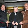 Fútbol amateur penquista y de la región inauguró tienda Sportcoop