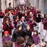 Decennals de la Candela, Valls 30-01-11 - 20110130_104_Valls_Decennals_Candela.jpg