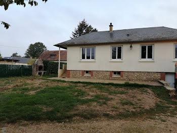 maison à La Guéroulde (27)