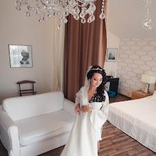 Wedding photographer Yuliya Cvetkova (yulyatsff). Photo of 13.02.2018